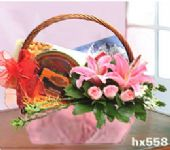 Send flower to Vietnam