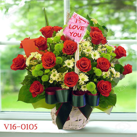 Vietnam flower, send flower to Vietnam, vietnam flower and gift, vietnam flowers
