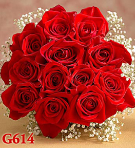 Fresh red rose to Vietnam, vietnam flower