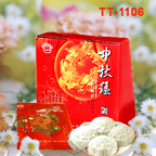 banh trung thu, moon cake, mooncake, flower vietnam, send flower to Vietnam